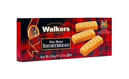 WALKERS SHORTBREAD ショートブレッド フィンガー #11...