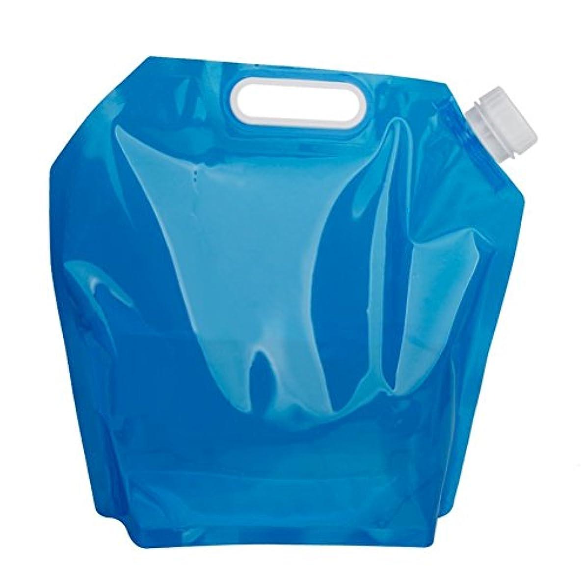 参照するエンドテーブル料理ROSENICE 飲料水バッグ 5L(ブルー)