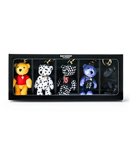 the Gazette BM BEAR KEY RING B...