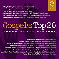 Gospel's Top 20 Songs of the Century