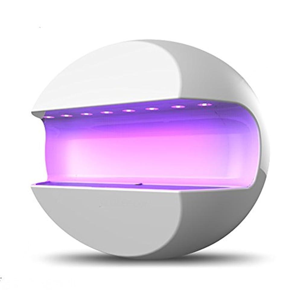 妻レインコートゴネリルLIXIONG 蚊ランプ壁掛け式 LEDランプビーズ 付箋 キャプチャー ミュート 家庭 商業の 物理的 蚊キラー、 白、335×300×120mm