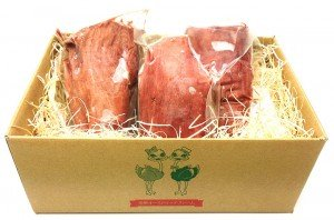 【産直の庭・限定品】国産オーストリッチ モモ肉お徳用1kg(だちょう・ダチョウ・肉・鳥肉)