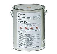 タカショー PNT-EU2 木製ペイント ライトオーク 3.7l缶