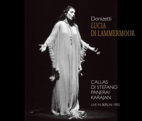 ドニゼッティ:歌劇《ランメルモールのルチア》全曲