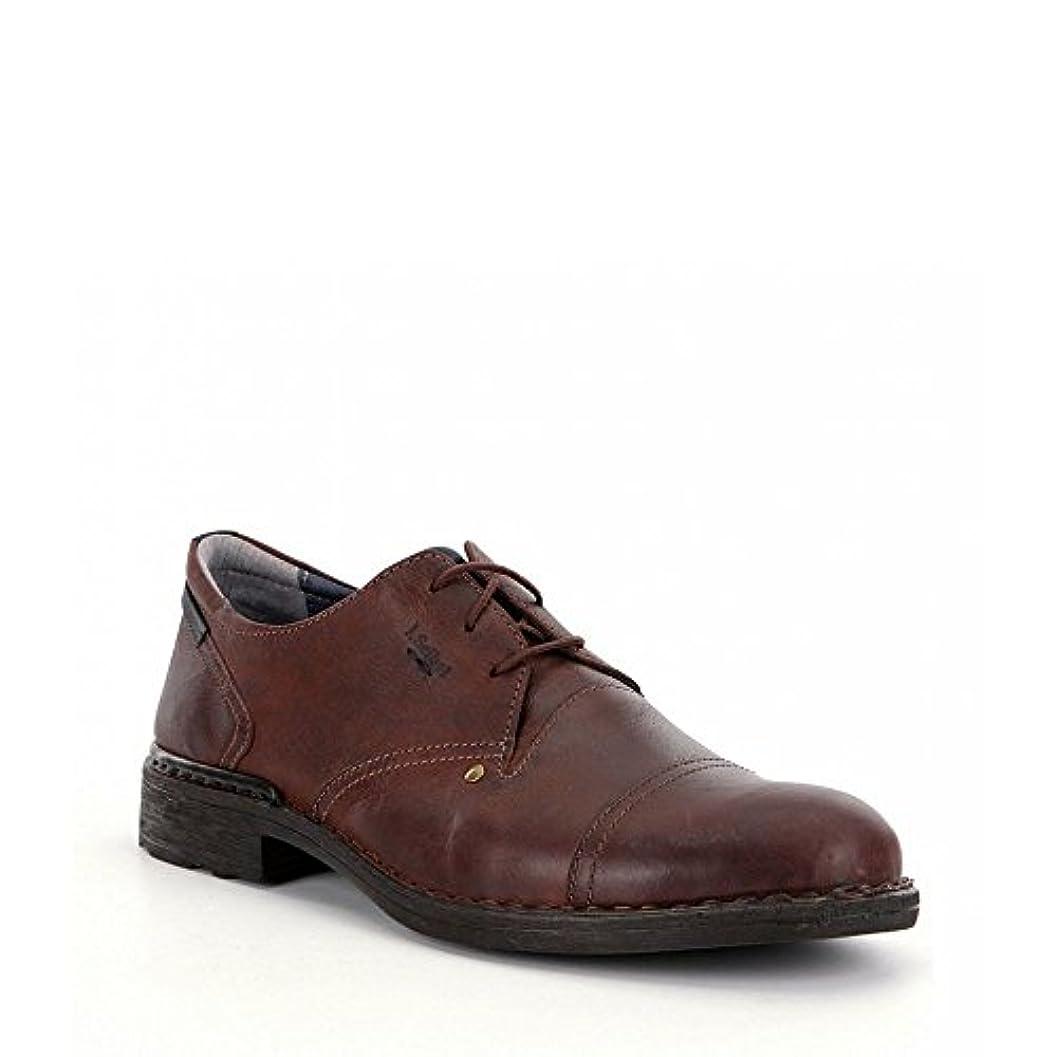 残基ペナルティ足(ジョセフセイベル) Josef Seibel メンズ シューズ?靴 革靴?ビジネスシューズ Jordan 03 Oxfords [並行輸入品]