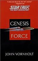 Genesis Force (Star Trek: the Next Generation)