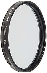 MARUMI カメラ用 フィルター PL77mm 偏光フィルター 201131