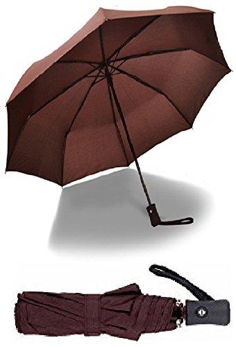 [해외]OptiMus 접는 우산 원터치 자동 개폐 발수 가공 고강도 8 개의 뼈 풍속 큰 청우 겸용 경량 수납 케이스/OptiMus folding umbrella one touch automatic opening and closing water repellent processing high strength 8 pcs bone wind resistant bi...