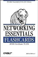 Networking Essentials Flashcards: McSe Core Exam 70-058