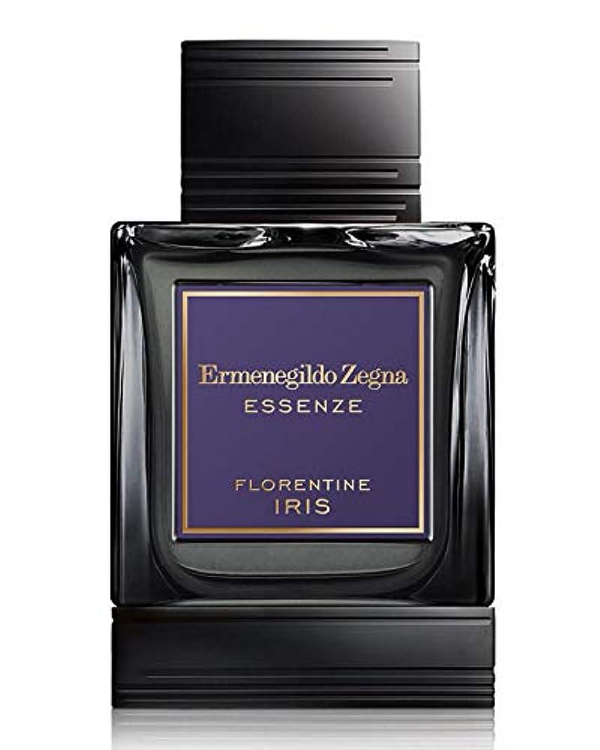 作業エキゾチックピクニックをするErmenegildo Zegna Florentine Iris (エルメネジルド ゼニア フロレンタイン アイリス) 3.4 oz (100ml) EDP Spray for Men