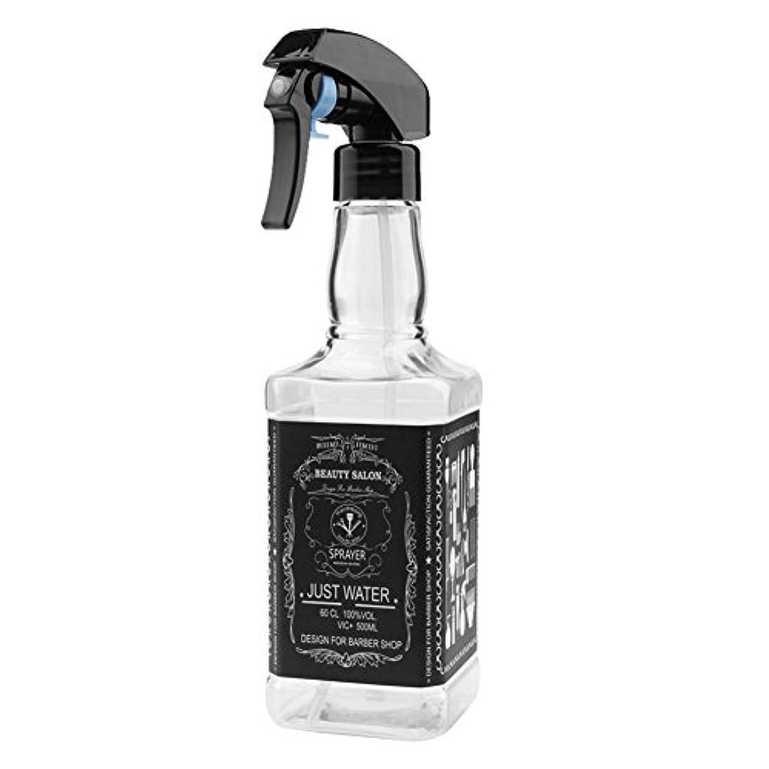 ロック解除異議バッフルEverpert スプレーボトル 噴霧器 噴霧 ボトル 理髪店 美容室 ガーデニング用 極細ミスト