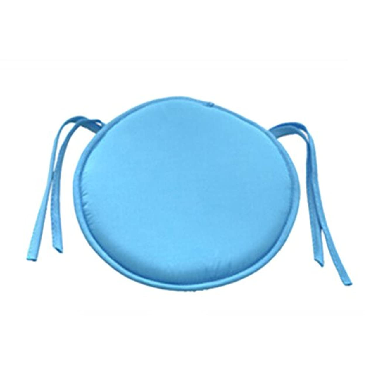 聴覚障害者海藻広々SMART ホット販売ラウンドチェアクッション屋内ポップパティオオフィスチェアシートパッドネクタイスクエアガーデンキッチンダイニングクッション クッション 椅子