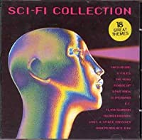 Sci-Fi Collection [Soundtrack] [Import] [Audio CD] Montague Orchestra [Audio CD]