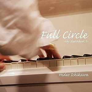 Full Circle ~My Sketchbook:1 ~