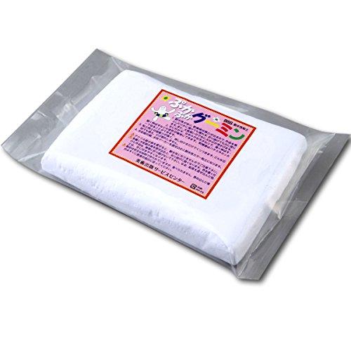 水に強い 軽量 紙粘土 プカプカグーミン 115g
