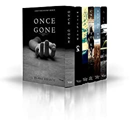 Blake Pierce: Mystery Bundle (Before He Kills, Cause to Kill, Once Gone, A Trace of Death, Watching and Next Door) by [Pierce, Blake]