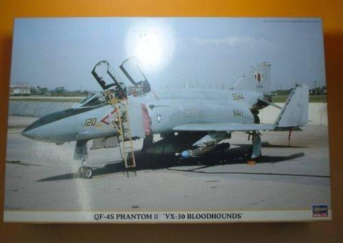 1/48 QF-4SファントムⅡ VX-30ブラッドハウンズ