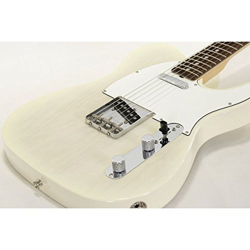 Fender USA / American Vintage 64 Telecaster Rosewood Fingerboard Aged White Blonde (AWB)
