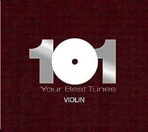 どこかで聴いたクラシック ヴァイオリン・ベスト101