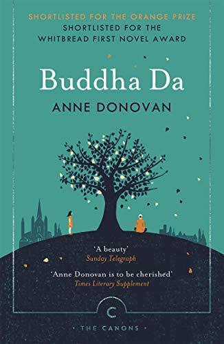 Buddha Da (Canons) by [Donovan, Anne]