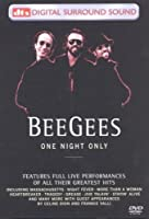 Bee Gees: One Night Only [DVD]