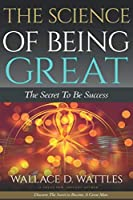 The Science of Being Great - The Sceret To Be Success