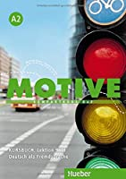 Motive: Kursbuch A2 Lektion 9-18