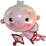 Perfeclan キューピッドスタイル バルーン 風船 パーティー ウェディング お祝い バレンタイン 贈り物