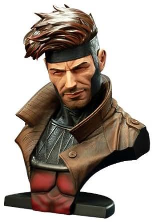 Marvel Legendary Scale Bust: Gambit