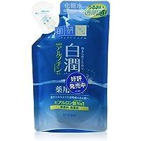 肌ラボ 白潤 薬用美白化粧水 つめかえ用 170mL 【医薬部外品】