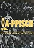 LA-PPISCH 25th Anniversary Tour ~六人の侍~ at ...[DVD]