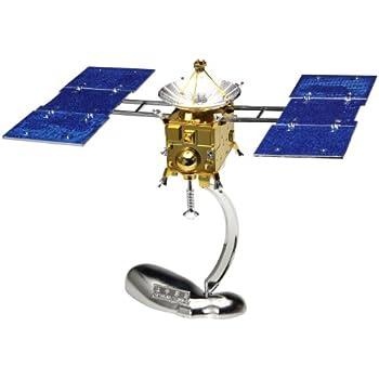 青島文化教材社 スペースクラフト No.SP 1/32 小惑星探査機 はやぶさ 特別メッキ版 【Amazon.co.jp限定販売】