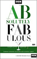 Absolutely Fabulous Complete Series 2 [DVD]