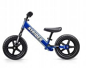 STRIDER ( ストライダー ) 本体 12インチ スポーツモデル ( ブルー ) 日本正規品