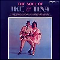 Soul of Ike & Tina Turner by Ike & Tina Turner (2003-03-05)