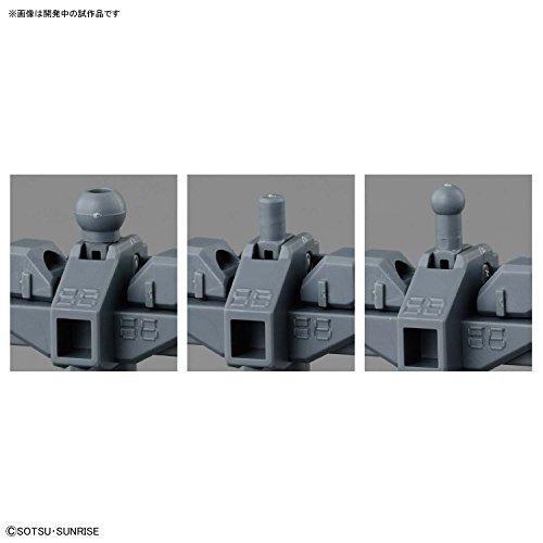 SDガンダム クロスシルエット クロスシルエットフレーム[グレー] 色分け済みプラモデル