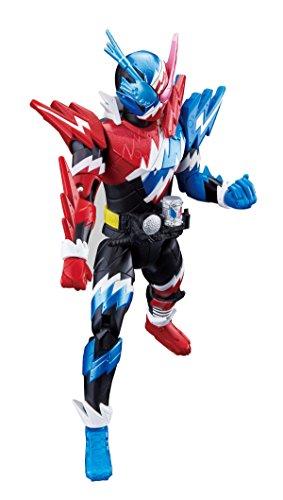 amazon.co.jp ボトルチェンジライダーシリーズ 08 仮面ライダービルドラビットタンクスパークリングフォーム