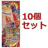 ステージシャワー金&銀 10個セット 【クラッカー】