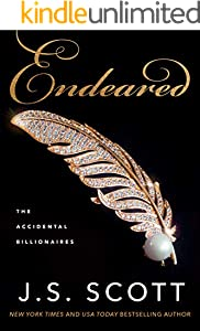 Endeared (The Accidental Billionaires Book 5) (English Edition)