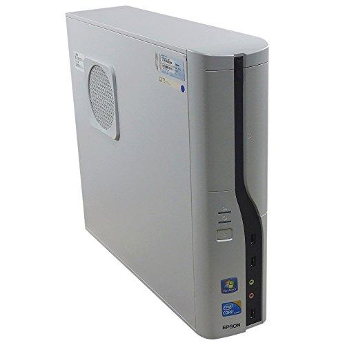 EPSON Endeavor MR4000 GeForce GT 220 Core i7-870 2.93GHz メモリ/4GB HDD/500GB Windows10 64bit デスクトップPC 中古パソコン 最新OS Intel NVIDIA