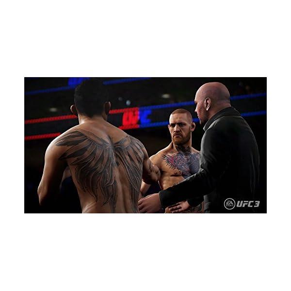 EA SPORTS UFC (R) 3 - PS4の紹介画像5