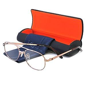 アイフォーユー PL-1013-55-1 ブラウン +2.50(老眼鏡)