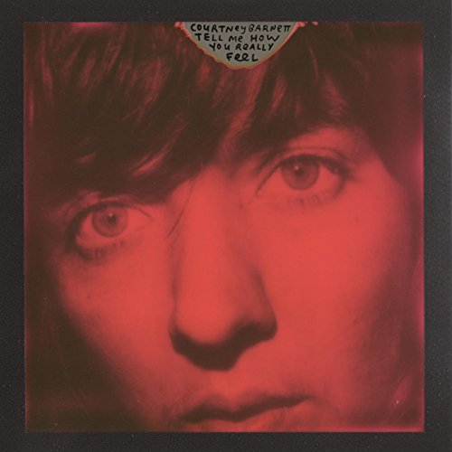 TELL ME HOW YOU REALLY FEEL [CD]