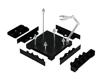 di:stage 基本(ベーシック) セット (ABS製汎用ディスプレイベース)