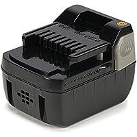 【POWERGIANT】Hitachi日立 BSL1430 互換バッテリー 14.4V 3.0Ah リチウムイオン電池 bsl1430 bsl1415 bsl1450 bsl1460純正互換 インパクトドライバー・掃除機用
