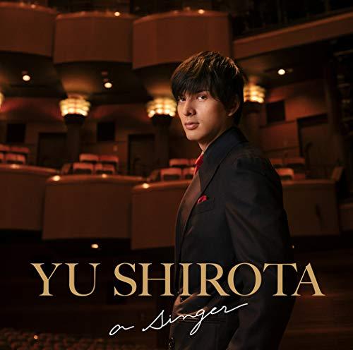 a singer(特典なし)
