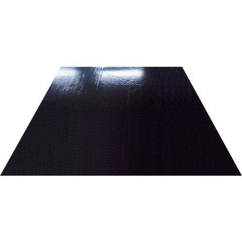 パイオランノンスリップシート黒(1100mm×1100mm)