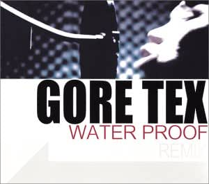 WATER PROOF-REMIX-