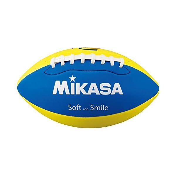 ミカサ フラッグフットボール フラッグフットボー...の商品画像
