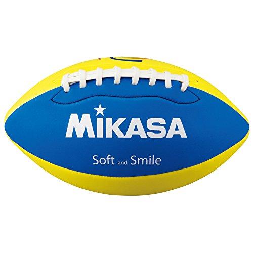 ミカサ フラッグフットボール フラッグフットボール協会推奨 FF-YBL FF-YBL